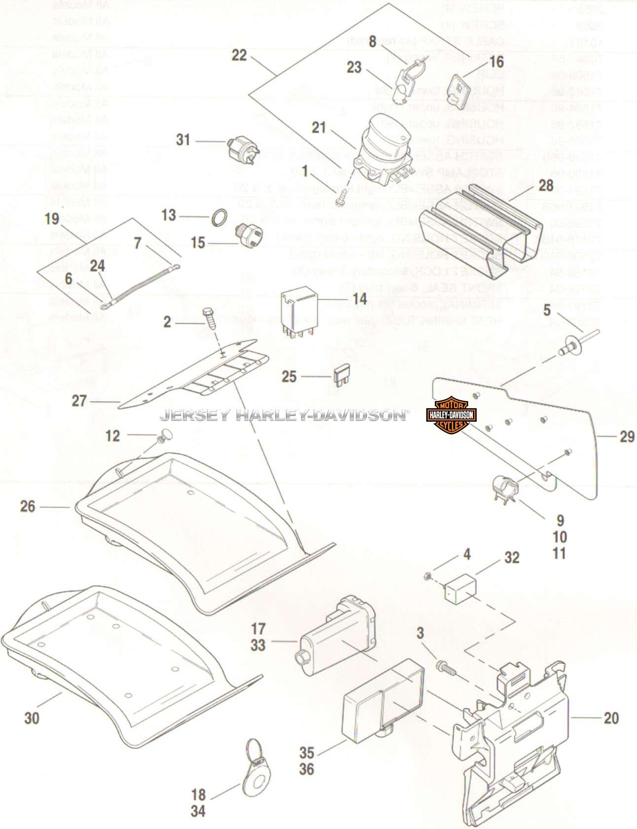 Kz550 Wiring Diagram. Diagram. Auto Wiring Diagram
