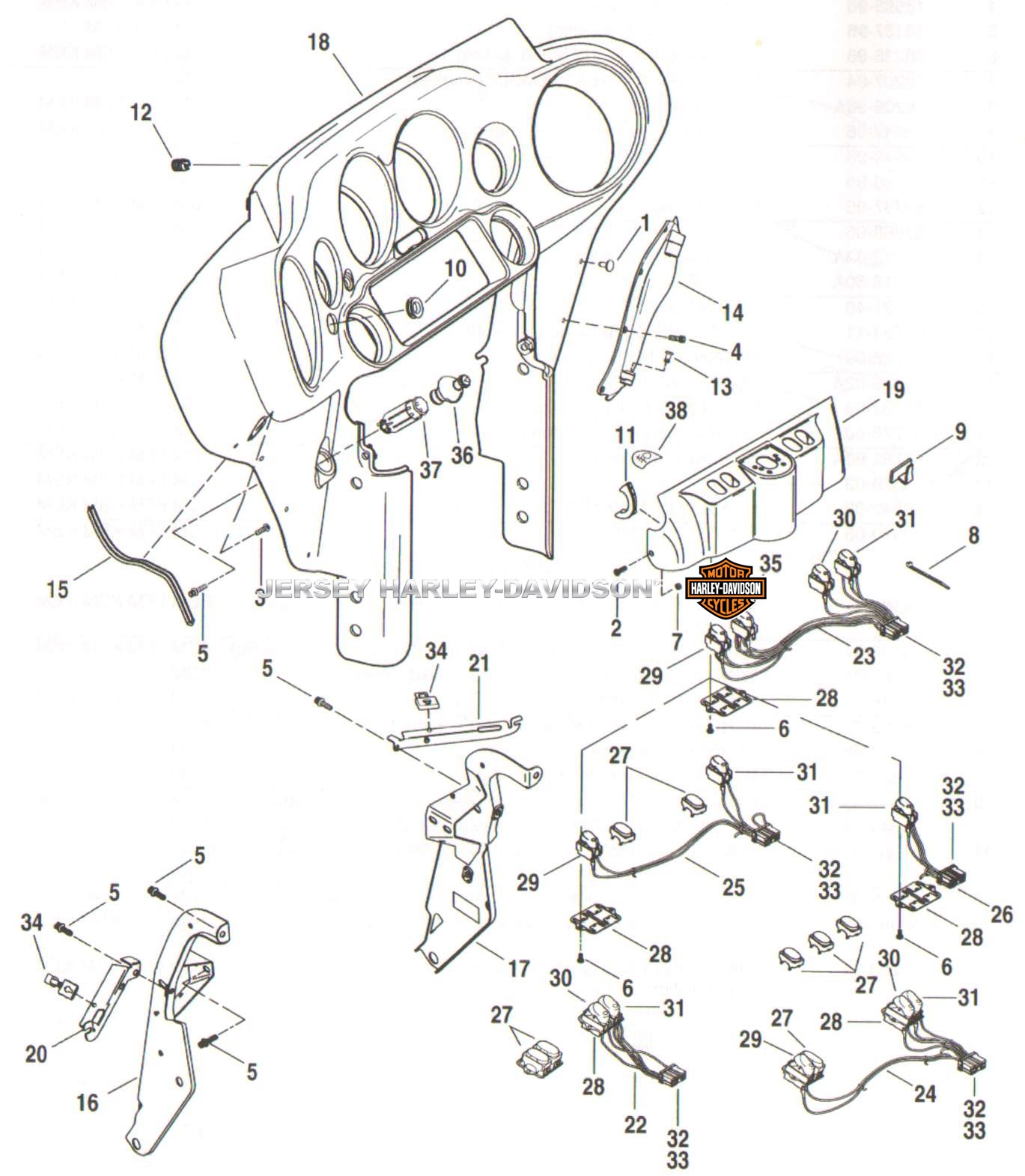 2011 harley road king wiring diagram for dummies  diagram