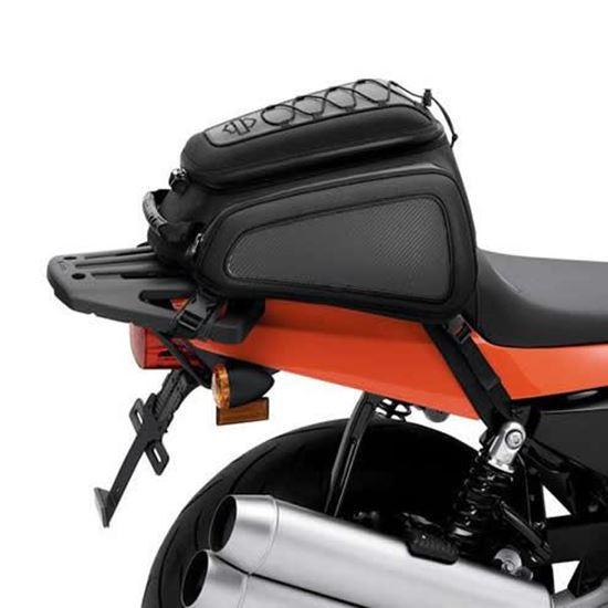 Tail Bag Xr1200 Jersey Harley Davidson